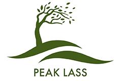 Peak Lass | Peak District Images Logo