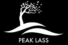 Peak Lass Greeting Cards